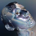 Kunstmatige intelligentie foto